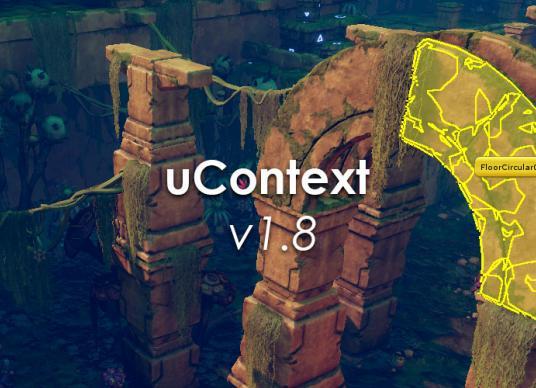uContext v1.8