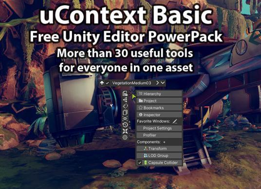 uContext Basic