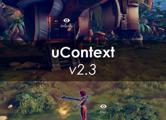 uContext v2.3