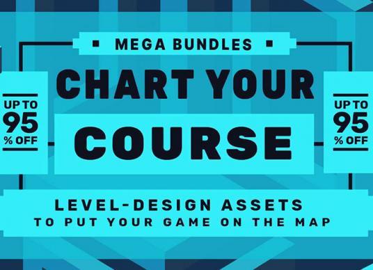 Level Design Mega Bundle