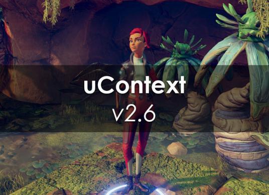 uContext v2.6
