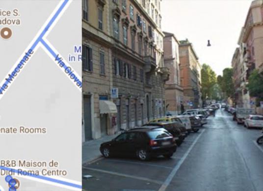 Online Maps v3.4.1