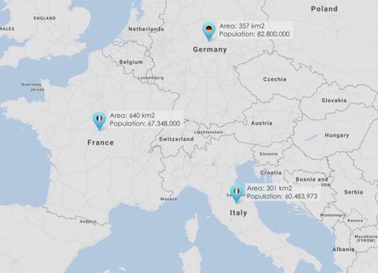 Online Maps v3.4