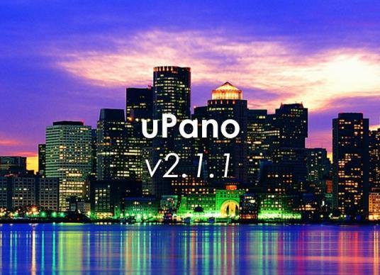uPano v2.1.1