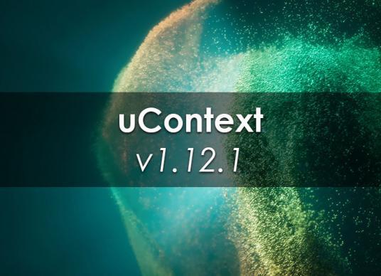 uContext v1.12.1