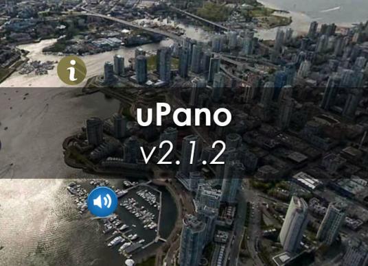 uPano v2.1.2