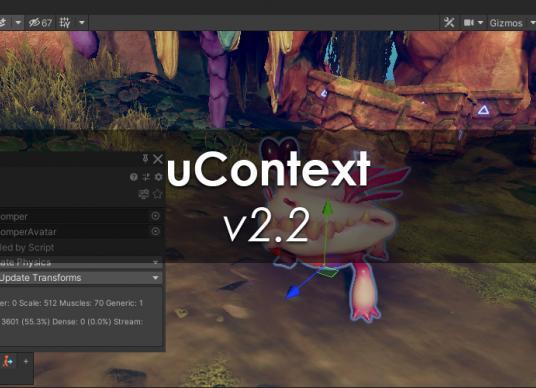 uContext v2.2