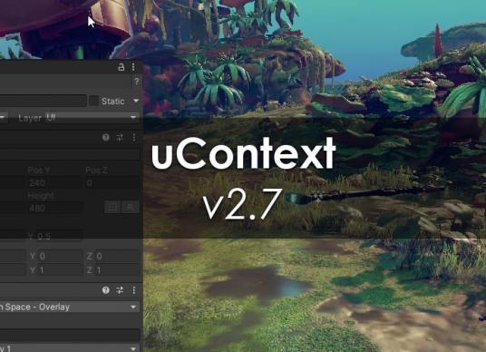 uContext v2.7