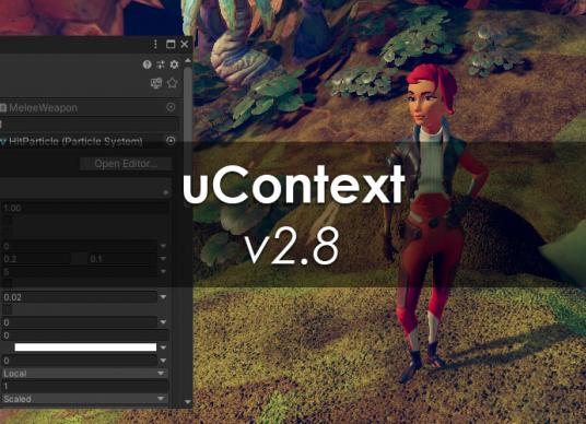 uContext v2.8