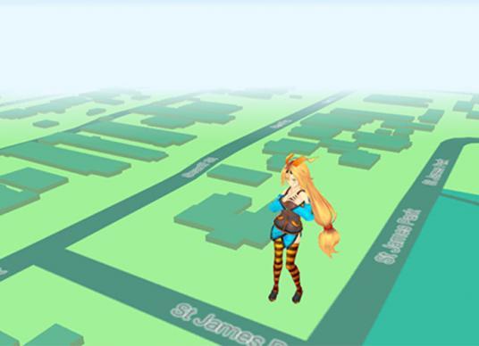 Online Maps v3.3.4